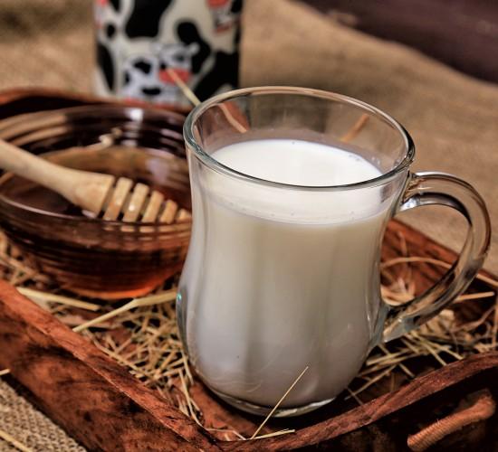 Günlük Ari Çiftlik Sütü 5 kg