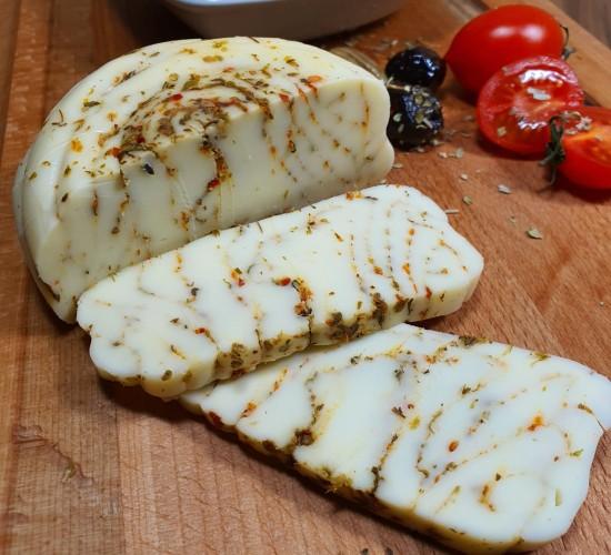 Abaza Peyniri (kekikli-biberli) 250 gr